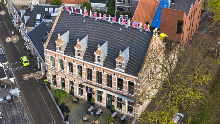 Klarendal Arnhem
